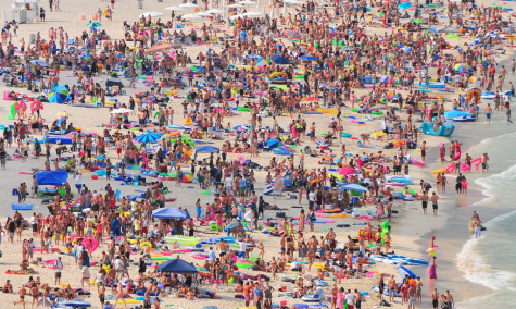 Spring Break Causes Chaos in Miami