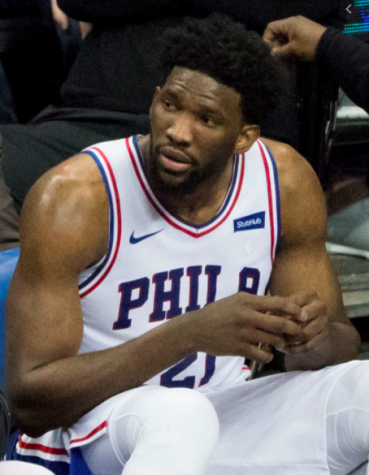 NBA stars missing time due to injury