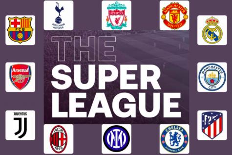'Super League' causes chaos