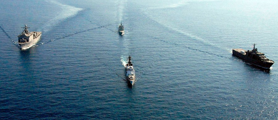 Conflict between China and Taiwan on the rise