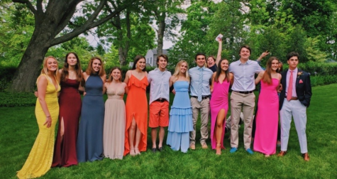 Senior Prom Rules and Regulations