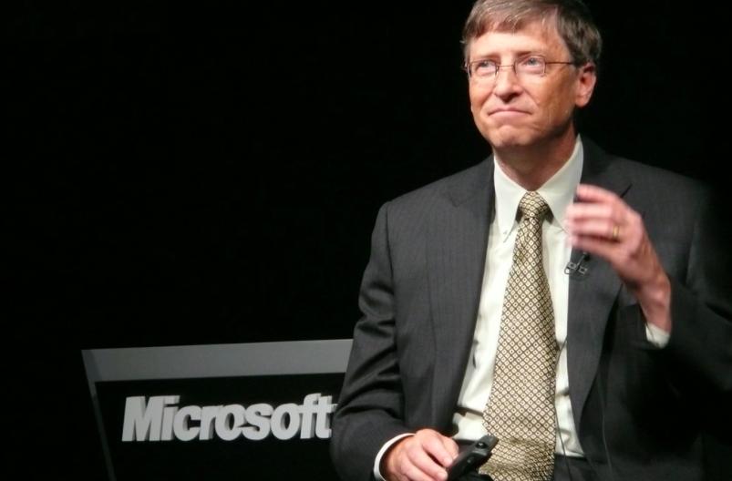 Bill and Melinda Gates announce divorce