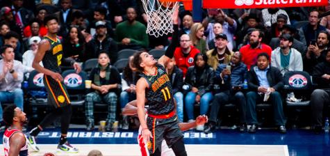 NBA Playoffs: Round 1 Recap