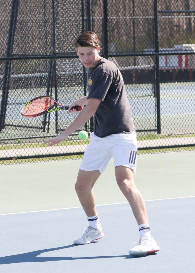 Bernards' boys tennis continues post-season success