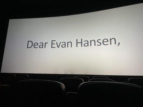 Dear Evan Hansen hits theaters