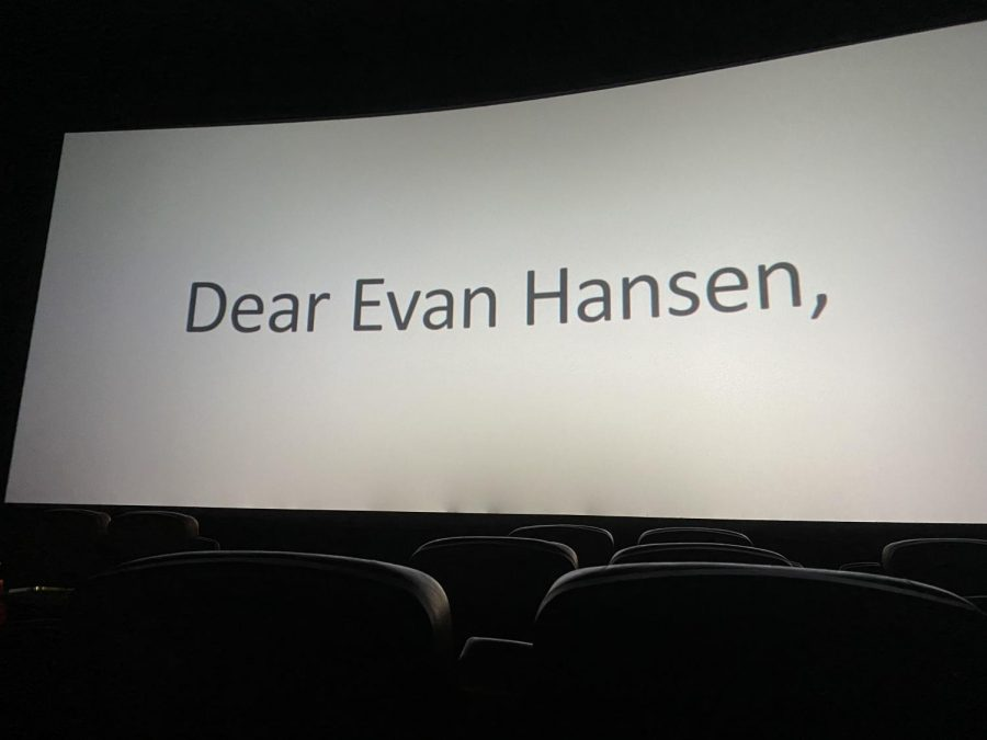 Dear+Evan+Hansen+hits+theaters