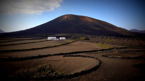 Canary Islands: Catastrophe in Motion
